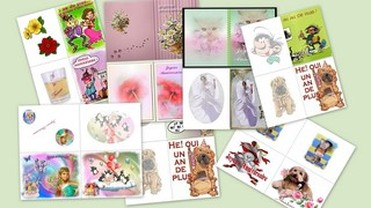 Cartes Invitations Anniversaire Imprimer Carte Invitation
